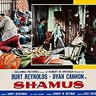 Burt Reynolds, John Glover, Captain Haggerty, Tommy Lane, and Alex Wilson in Shamus (1973)