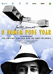 Movie for watch O Homem Pode Voar Brazil [hdrip]