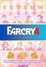 Far Cry 4: Fallen Country