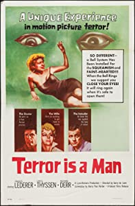 Watch full movie free Terror Is a Man [mov]