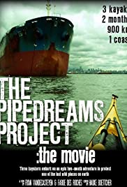 The Pipedreams Project Poster