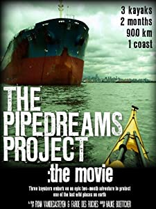 English movies divx download The Pipedreams Project [HDRip]