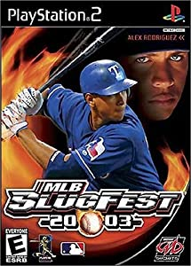 Funny movie clips to download MLB Slugfest 2003 [2048x2048]
