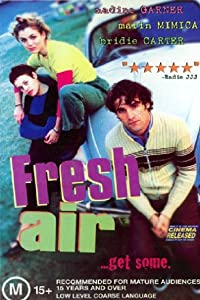 Watch new online movies 2018 Fresh Air by none [640x960]