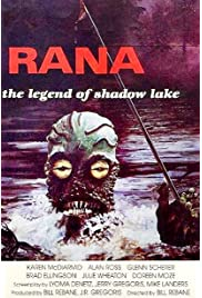Rana: The Legend of Shadow Lake () film en francais gratuit