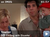flirting with disaster movie cast season 9 episode
