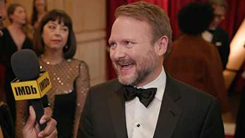 Rian Johnson Is Thinking About 'Whodunit' for 'Knives Out 2'