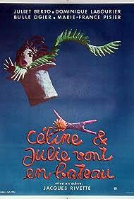 Céline et Julie vont en bateau: Phantom Ladies Over Paris (1974)