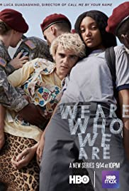 We Are Who We Are Tv Series 2020 Imdb