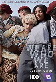 Primary photo for We Are Who We Are