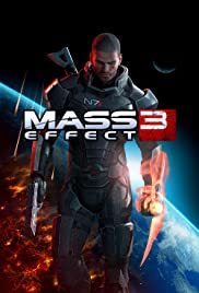 Mass Effect 3 (2012) Poster - Movie Forum, Cast, Reviews