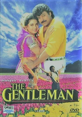 Laxmikant Berde The Gentleman Movie