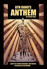 Primary photo for Anthem: The Graphic Novel