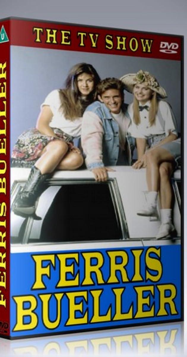 a2227b2e3 Ferris Bueller (1990) - News - IMDb