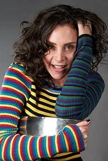 Julie O'Hora Picture
