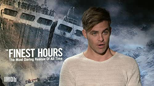 """Chris Pine on Being Part of a Team in """"ER"""" in First IMDb Credit"""