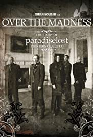 Over the Madness Poster