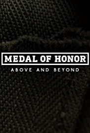 Medal of Honor: Above and Beyond Poster