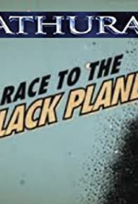 Primary photo for Zathura: Race to the Black Planet