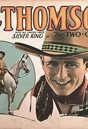 The Two-Gun Man Poster