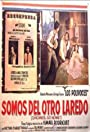 Somo del otro Laredo (Chicanos Go Home)
