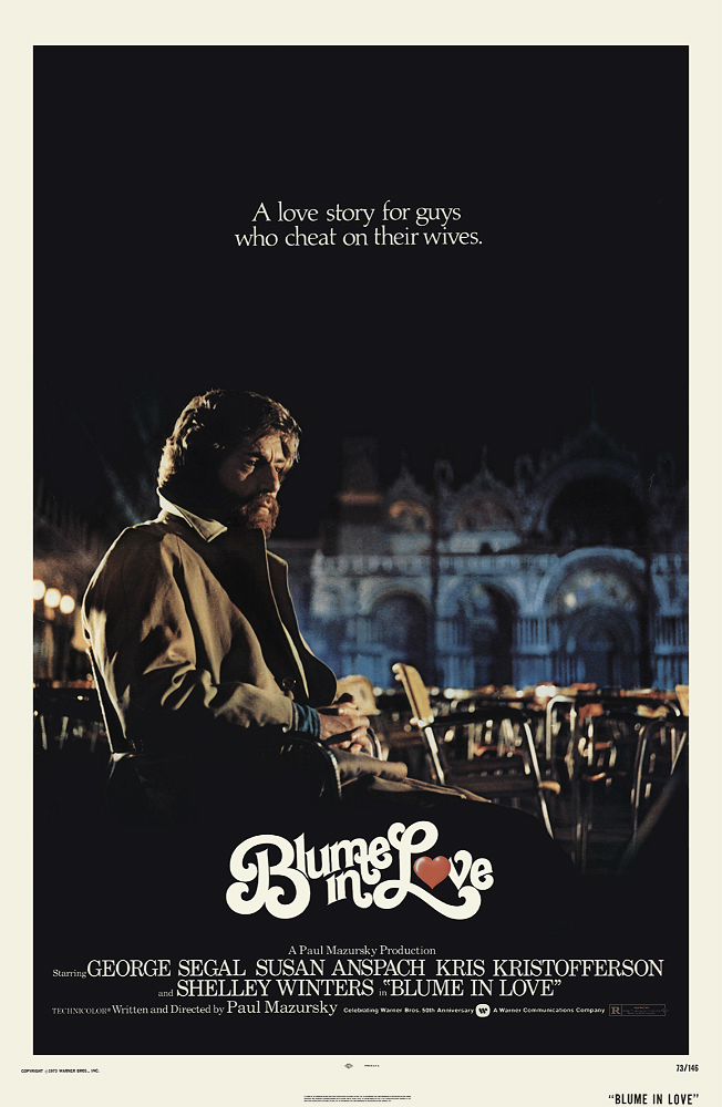 Blume in Love (1973)