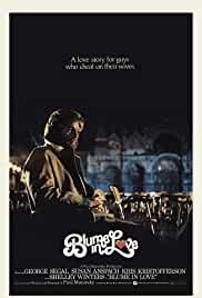 Watch Movie Blume In Love (1973)
