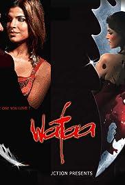 Wafaa Poster