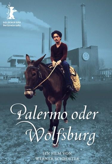 Palermo oder Wolfsburg (1980)