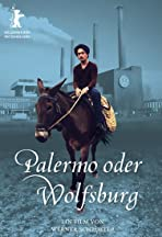 Palermo or Wolfsburg