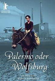 Palermo oder Wolfsburg(1980) Poster - Movie Forum, Cast, Reviews