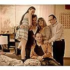 Mauricio Herrera, Nora Velázquez, Freddy Ortega, German Ortega, and Jocelín Zuckerman in Tala Se Va (2020)