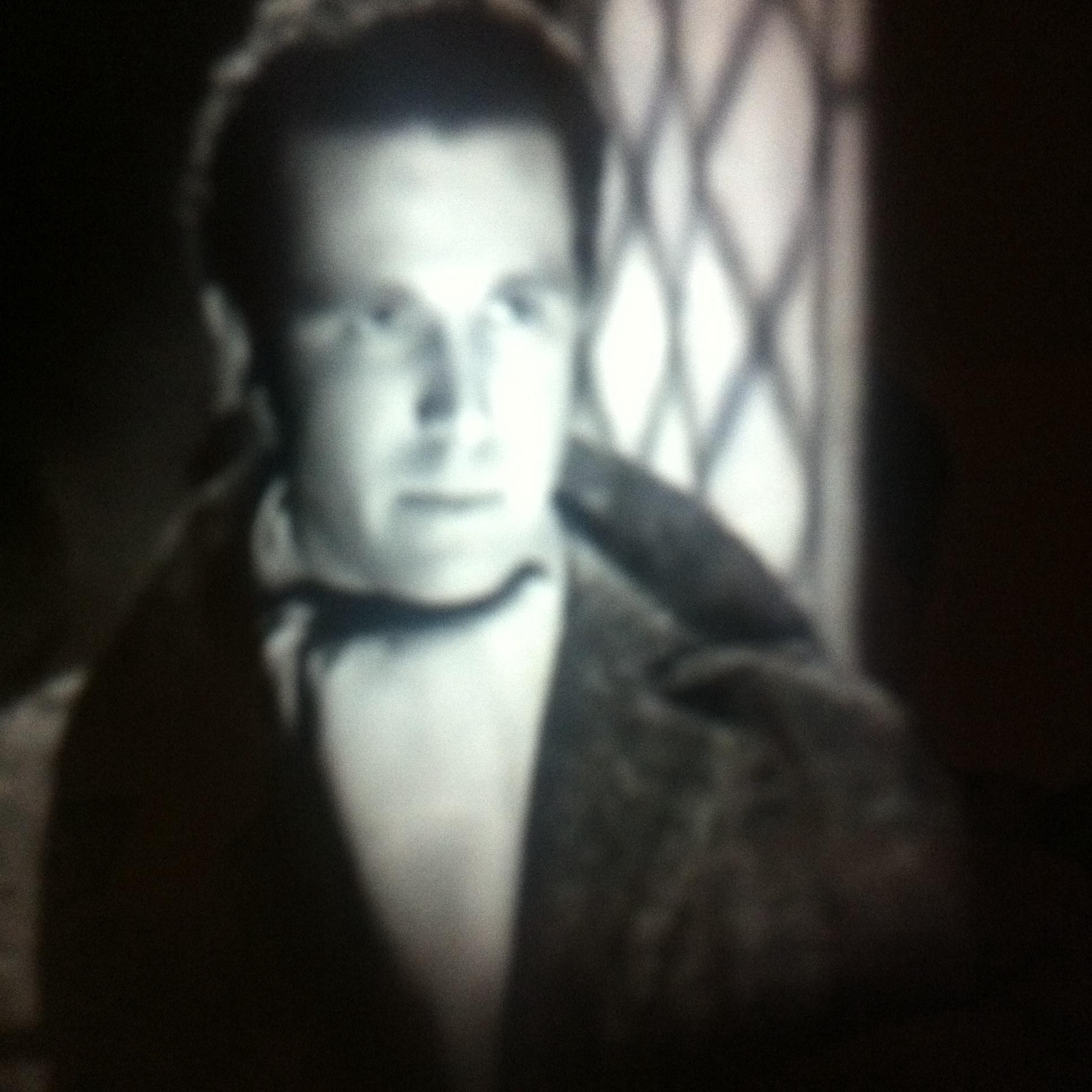 Philip Saville in Murder at 3am (1953)