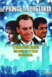 Die Prince van Pretoria (1992) film en francais gratuit