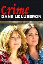 Crime dans le Luberon