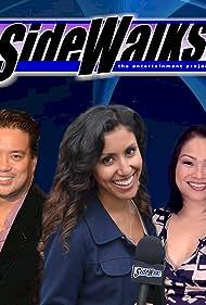 Richard R. Lee, Veronica Castro, and Lori Rosales in Sidewalks Entertainment (1994)