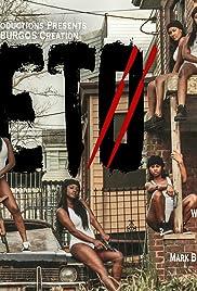 Preto The Movie 2 Poster
