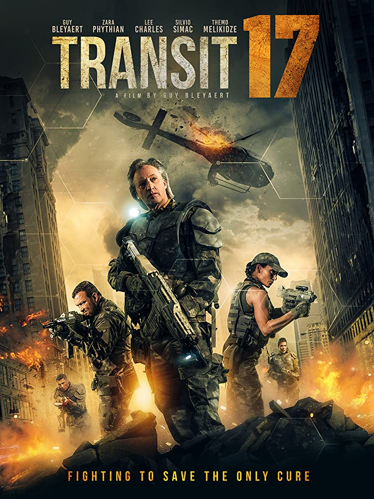 Transit 17 (2019) English Movie 250MB HDRip ESub Download