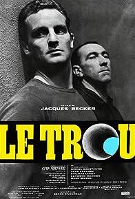 Primary photo for Le Trou