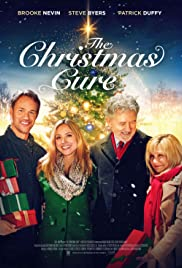 The Christmas Cure Poster