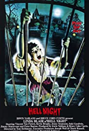 Hell Night (1981) Poster - Movie Forum, Cast, Reviews