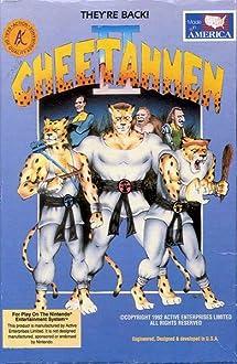 Cheetah Men II (1993 Video Game)
