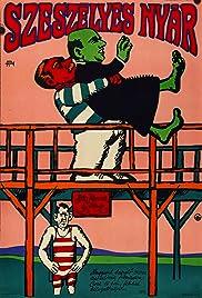 Capricious Summer(1968) Poster - Movie Forum, Cast, Reviews