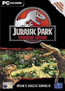 Watch funny comedy movies Jurassic Park: Operation Genesis Australia [1280x1024]