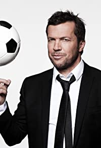 Primary photo for Lothar Matthäus