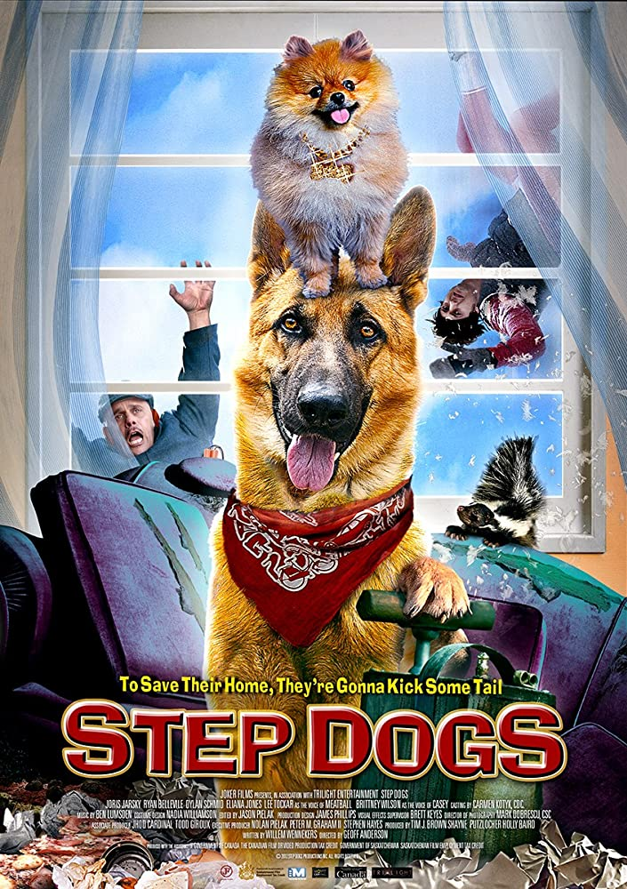 Step Dogs download