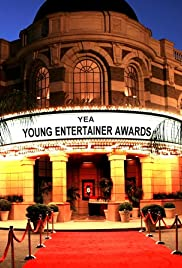 The Young Entertainer Awards Poster