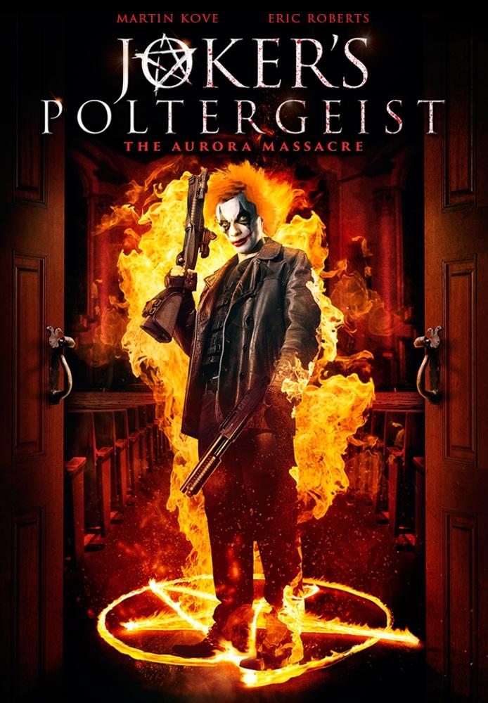 فيلم Joker's Poltergeist مترجم