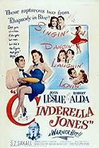 Cinderella Jones (1946) Poster