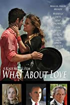 What About Love (2021) Poster